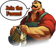 JoeMadArt Forum link