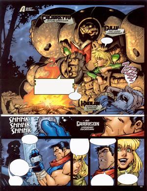 Frank Frazetta Fantasy Illustrated page 33 (Color)