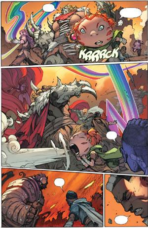 Inhuman #3 page 12