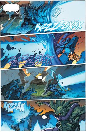 Inhuman #3 page 16 (Color)