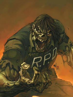 Resident Evil / Biohazard Outbreak  (Color)