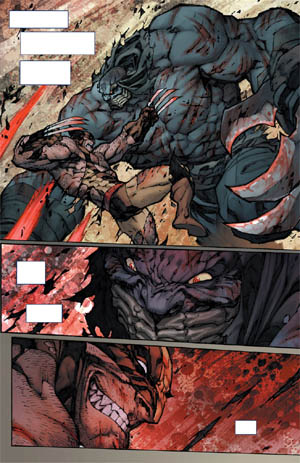 Savage Wolverine issue #7 page 15