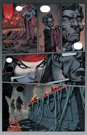 Savage Wolverine issue #7 page 16