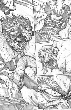 Savage Wolverine issue #8 page 10