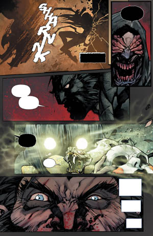 Savage Wolverine issue #8 page 6