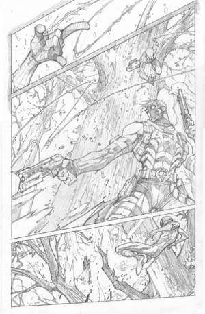 Ultimates 3 #2 page 04 (Pencil)