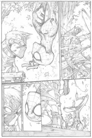 Ultimates 3 #2 page 06 (Pencil)