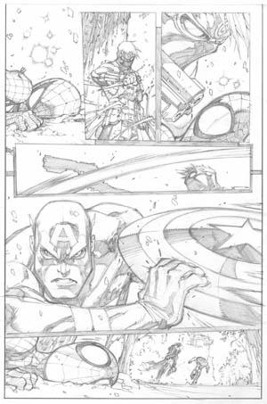 Ultimates 3 #2 page 07 (Pencil)