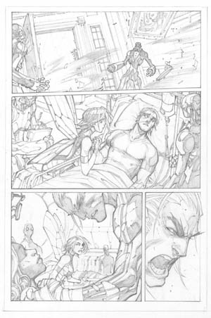 Ultimates 3 #2 page 08 (Pencil)