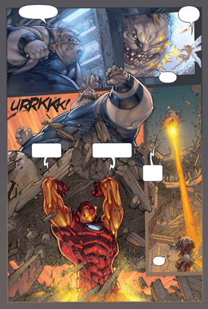 Ultimates 3 #2 page 16 (Color)