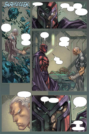 Ultimates 3 #2 page 20