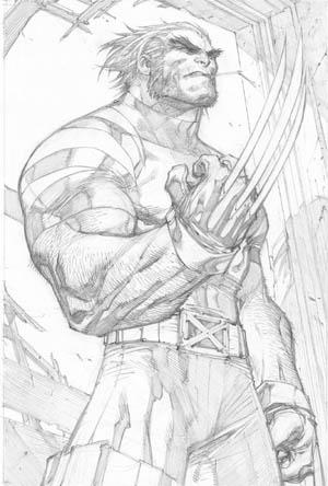 Ultimates 3 #2 page 22 (Pencil)