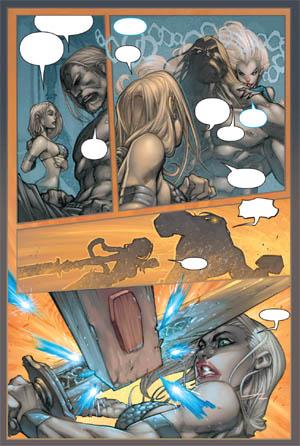 Ultimates 3 Vol3 #2 page 14