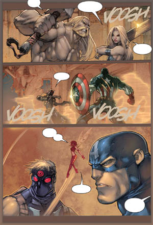 Ultimates 3 Vol3 #2 page 21