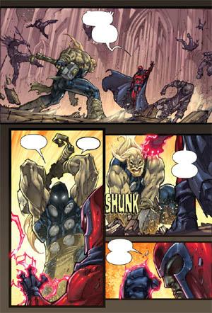 Ultimates 3 Vol3 #4 page 18