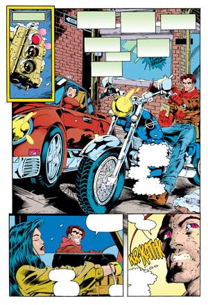 Uncanny X-Men #312 page 5