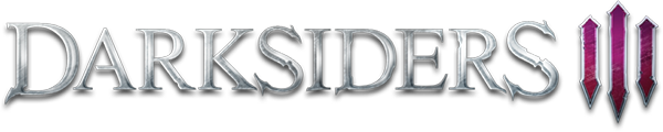 Darksiders 3 logo